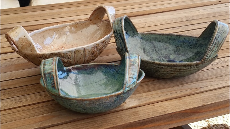 Oval Bowls and Gravy Boats too