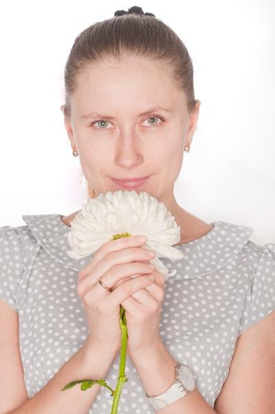 Марина Большагина