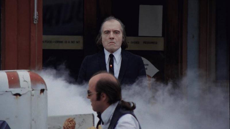 Фантазм 1978 (Гаврилов) VHS ужасы