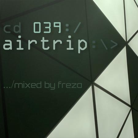 Freza - AirTrip 039 (26-11-2018)
