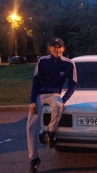 Анатолий Шабанов, 12 декабря , Оренбург, id209381016