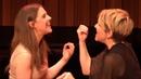 Guildhall Masterclass Joyce DiDonato Vocal Masterclass Alison Langer