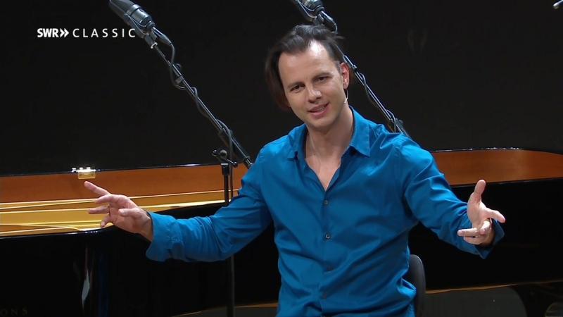 Курентзис Lab Густава Малера симфония № 3 симфонического орк