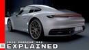 2020 Porsche 992 911 Explained