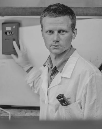 Николай Курганов