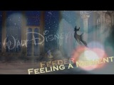 Feeling A Moment | Disney [animash]