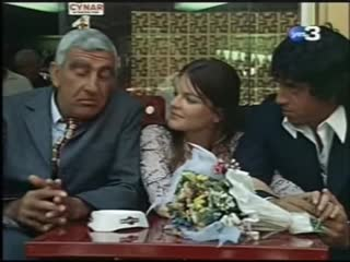Smic smac smoc - claude lelouch - 1971