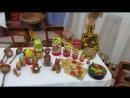 MVI_4267Покровская ярмарка в детском саду школы 148 г. Омска