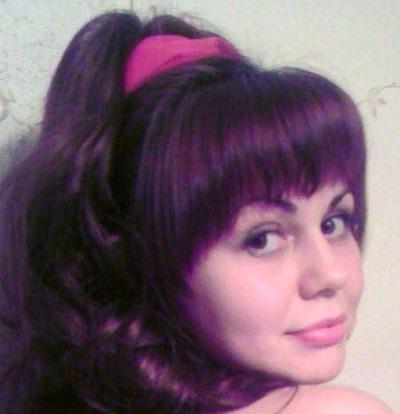 Елена Арсенова, 10 июля 1982, Севастополь, id108871646