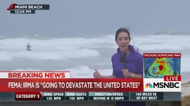 MIAMI Irma