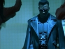Блэйд / Blade телевизионная версия TV 43 120 минут, 1998 DVDRip