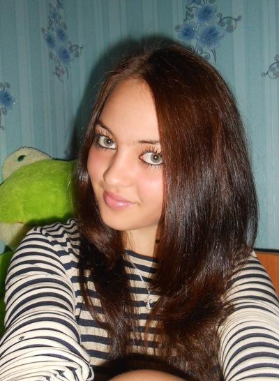 Анастасия Широбокова, 26 декабря 1995, Калинковичи, id151795438