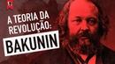 A teoria da revolução em BAKUNIN | Curso | Com Acácio Augusto