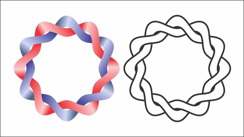 Corel Draw X8 Tutorials - Cool Logo Idea 1