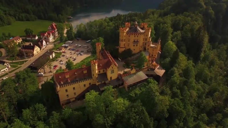 Природа Германии | Landscapes of Germany