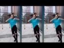 Những bước nhảy hay nhất của Tiểu Thiên My - Phần 1 ¦ Tik Tok Dance 32
