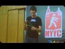 MYYC 2013 - 1A PRO - Anton Vinokurov