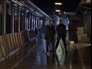 «Комиссар Рекс. Три секунды до смерти» (1996), реж. Бодо Фюрнайзен
