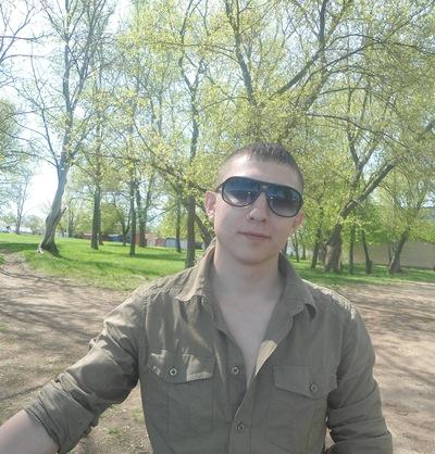 Саша Котов, 29 мая , Жлобин, id70495103