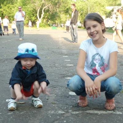Елизавета Широчина, 15 июля , Глазов, id222376315