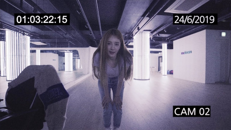 [count-down] Take The Wheel 라나의 데뷔곡 제목입니다 ) have Some spoiler !