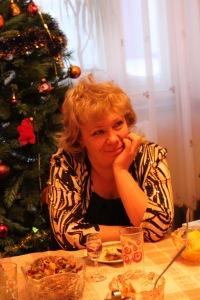 Светлана Кулакова, 9 ноября 1965, Вагай, id186018219