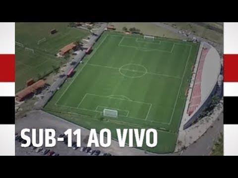 É CAMPEÃO! Paulista Sub-11 Palmeiras 0x1 São Paulo | SPFCTV