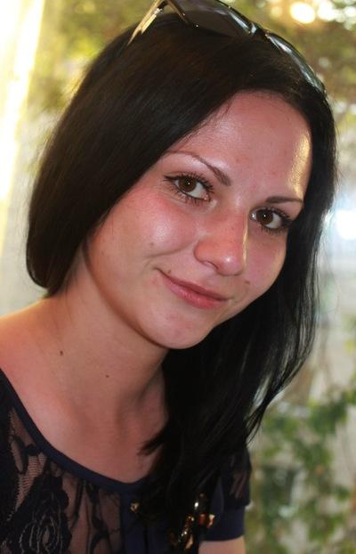 Анна Захарова, 30 декабря 1987, Бийск, id32338657