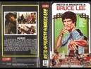 Reto a Muerte a Bruce Lee Bruce Lee Carter Wong Kuei Chang Jang Lee Hwang 1977
