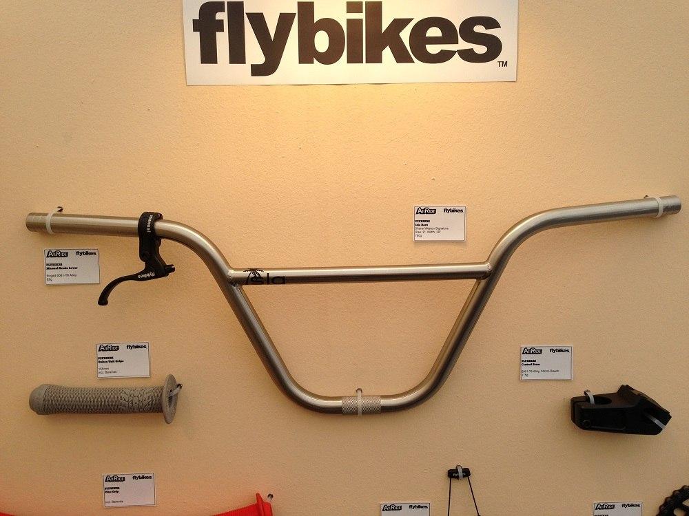 fly bikes bar