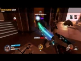 Overwatch - My Play of The Game #13 (Symmetra)