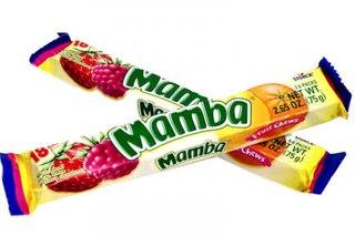 mamba ru