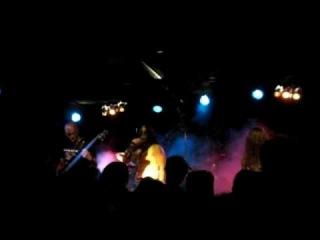 Ondskapt - VIII - Slave Under His Immortal Will (Live)