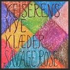 The Savage Rose альбом Kejserens Nye Klæder