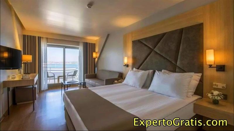 Altin Yunus Resort Thermal Hotel, Cesme, Turkey
