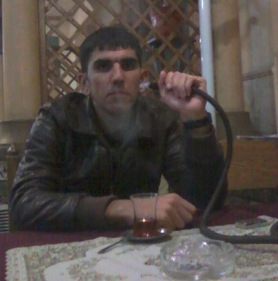 Артём Казарян, 22 сентября 1990, Ростов-на-Дону, id187090710