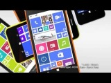 Nokia Lumia 630: мощный смартфон с двумя SIM-картами