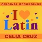 Celia Cruz альбом I Love Latin