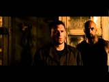 Wentworth Miller - Resident Evil Afterlife - Boo!
