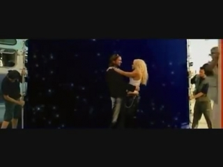 Miguel Bose & Shakira - Si Tu No Vuelves ..