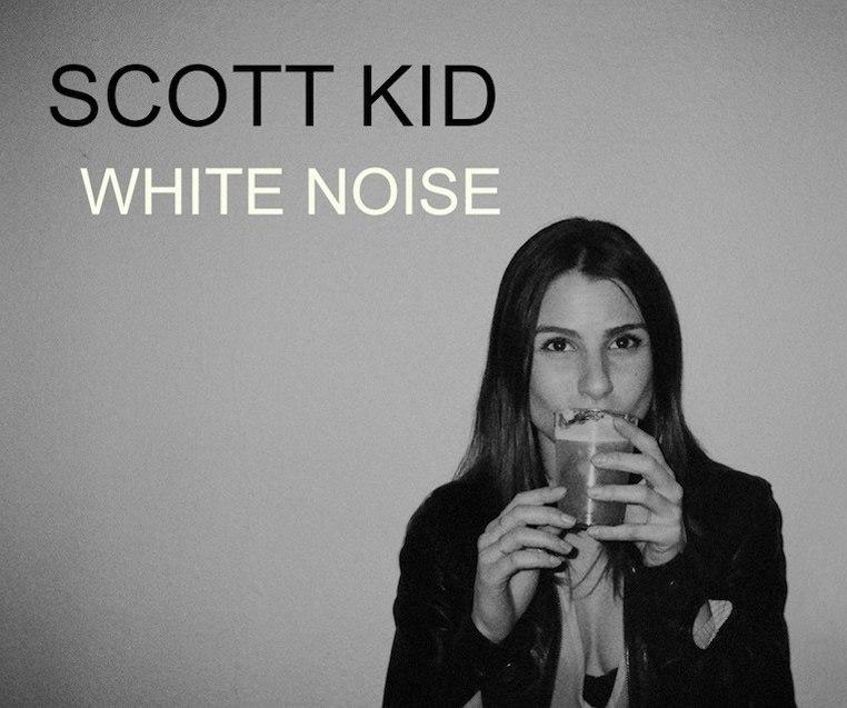 Scott Kid - White Noise (2012, Ep)