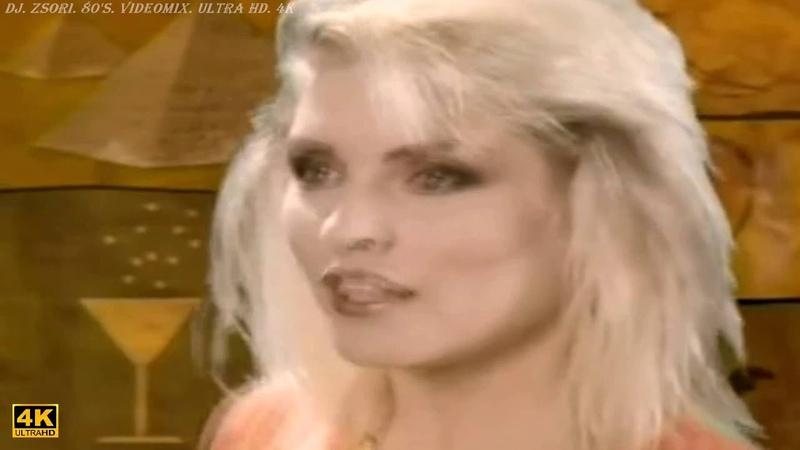 Italo-Disco 80s - VideoMix. Vol-05.
