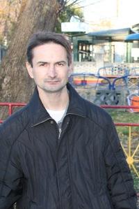 Денис Скорец