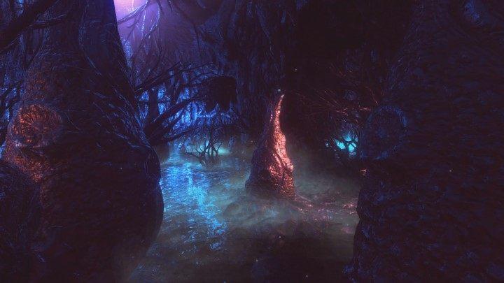 Головоломка с закрытым проходом вLust for Darkness