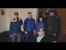 Кулебаки RU Цвет настроения красный пародия на песню Киркорова