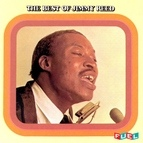Jimmy Reed альбом The Best of Jimmy Reed