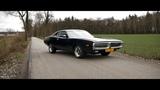Dodge Charger 1974- prezentacja