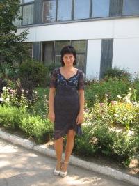 Татьяна Котова, 28 ноября 1977, Днепропетровск, id156820163