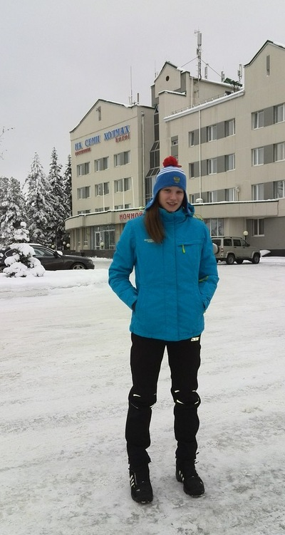Ирина Казакевич, 21 января , Омск, id157078255