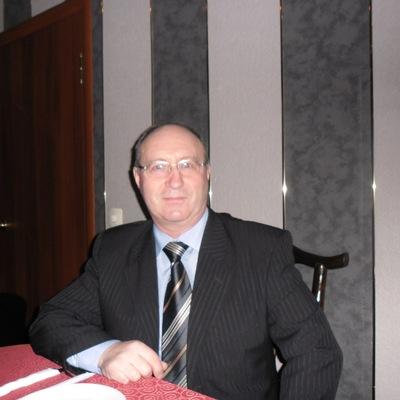 Олег Чирков